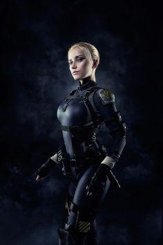 Mortal Kombat Cosplay, Mortal Kombat Art, Fantasy Girl, Game Character, Character Design, Comic Character, Female Armor, Female Cop, Art Manga