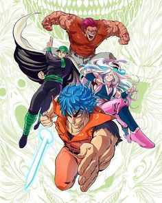 Toriko Follow us on Instagram and Twitter the best HD images from the world of comics and anime from here you can find all HD images of comics and anime visit us for our Instagram and twitter. #marvel #marvelcomics #marvelstudios #marveluniverse #marvelentertainment #marvelcomic #waltdisney #marvellegends #disney #vs #dccomics #dcnation #dcuniverse #dccomicsuniverse #dcfilms #dcentertainment #dccomic #dc #warnerbros #manga #anime #bandai #toeianimation #madhouse #followme #toriko #coco #sani…