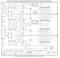 1600w high power amplifier circuit complete pcb layout pcbs f23 free open licensed audio power amplifier technology platform ccuart Image collections