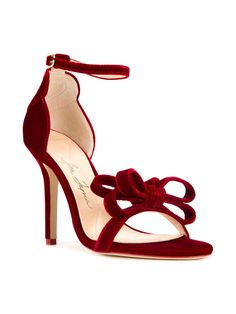 Isa Tapia 'Shelby' sandals