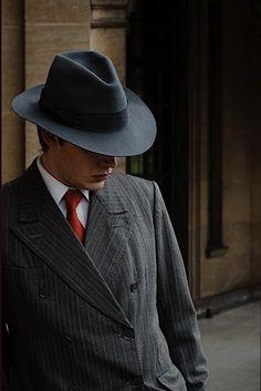 1920s-Men (1920-1930) | Richard Jenkins Photography