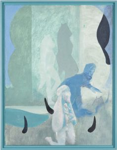 Victor Man  The White Shadow of His Talent April 28 — May 26, 2012