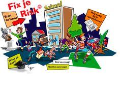 Fix je Risk | Wat is verzekeren?