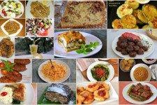 Μενού 34: Από 18-8-2019 ως 24-8-2019 Tacos, Mexican, Meat, Chicken, Ethnic Recipes, Food, Essen, Meals, Yemek