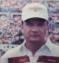 University of -- Coach Barry Switzer Semi Pro Football, College Football, Barry Switzer, Boomer Sooner, College Board, Oklahoma Sooners, Coaching, Magic, American