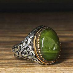 Vintage ring bling!