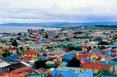 Punta Arenas Chile, one of the Southern Most Cities in the World