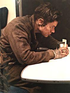Harry Styles as Alex in Dunkirk Harry Styles Dunkirk, Favorite Person, My Favorite Things, Bae, I Love Him, My Love, Holmes Chapel, Harry Styles Imagines, Harry Styles Wallpaper