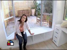 ¿Cómo arreglar una sala de estar?