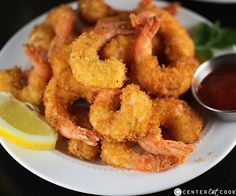 Breaded Shrimp Recipes With Bread Crumbs. Cracker Jack Popcorn Shrimp 110 180 Ct King And Prince . Classic Southern Fried Shrimp FaveSouthernRecipes Com. Deep Fried Shrimp, Fried Shrimp Recipes, Calamari Recipes, Breaded Shrimp, Shrimp Dishes, Pork Chop Recipes, Fish Dishes, Seafood Recipes, Seasoned Shrimp