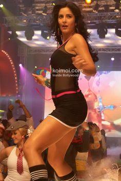 Katrina Kaif in Ajab Prem Ki Ghazab Kahani Movie
