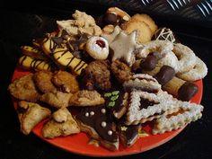 Frage der Woche: Was ist das Beste aus der Weihnachtsbäckerei