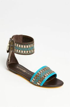 Blonde Ambition 'Veloz' Sandal available at Nordstrom