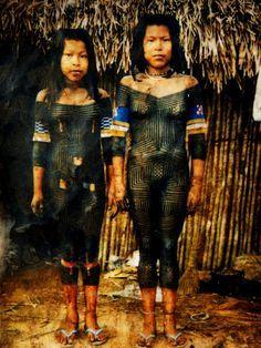 Xingu - Recherche Google