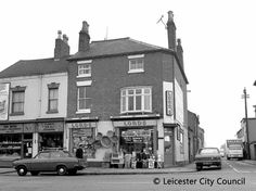 Leicester, Pet Shop, Old Photos, Street View, Pets, Old Pictures, Pet Store, Vintage Photos, Animals And Pets
