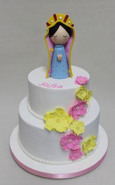 Communion Cake !