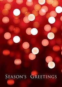 DANCING LIGHTS RED  Red holiday lights shimmer brightly, a dazzling array of ways in which to say season's greetings. - See more at: http://greetingcardcollection.com/products/holiday-cards-holiday-greetings/878-dancing-lights-red