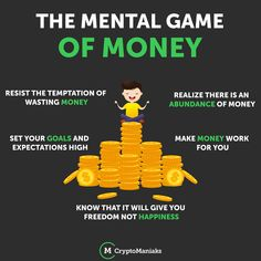 Join us in the 1 click System adventure and work your cryptocurrencies via your smartphone with a single click Set Your Goals, Your Freedom, Money Talks, Mind Games, Business Money, Yesterday And Today, Crypto Currencies, Cryptocurrency, How To Make Money