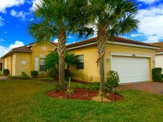 Beautiful Home in Heritage Oaks, Tradition, Port Saint Lucie, FL!!