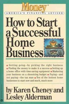 With computer, fax machines, and other technologies becoming commonplace, more and more people are running businesses from their homes and making a good living in the process. Money has been tracking
