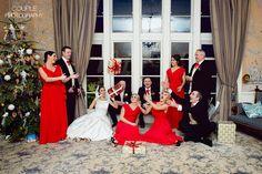 Bridesmaids, Bridesmaid Dresses, Wedding Dresses, Engagement Shoots, Christmas Themes, Couple Photography, Weddings, Bridal, Formal Dresses