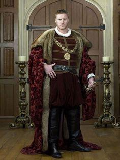 16th century tudor
