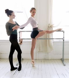 Ballet Beautiful With Mary Helen Bowers