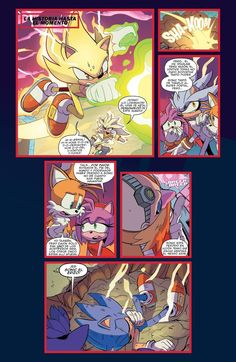 Sonic The Hedgehog, Hedgehog Art, Doctor Eggman, Sonic Boom, Archie Comics, Comics Online, Animal Crossing, Kawaii Anime, Brain