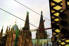 Cologne / Köln by Jürgen Gross on 500px