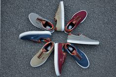 #Vans Era 59 C&L Spring 2014 #sneakers