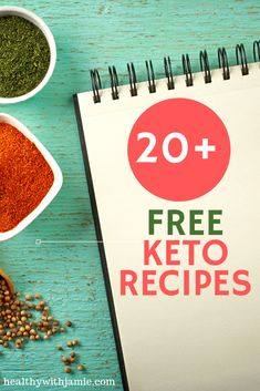 Easy low carb, gluten free and keto recipes for experienced or beginners. Includes pizza, bacon wrapped chicken, desserts and snacks! Gluten Free Pizza, Gluten Free Diet, Frozen Cauliflower Rice, Mashed Cauliflower, Free Keto Recipes, Diet Recipes, In And Out Burger, Low Carb Ketchup, Low Carb Chili