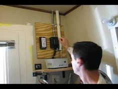 DIY The Cheapest Solar Panel System EVER Cheap Solar Power... 30 diy solar projects