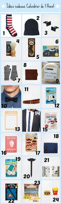 1000+ ideas about Idée Cadeau Pour Homme on Pinterest | Man Gifts ...
