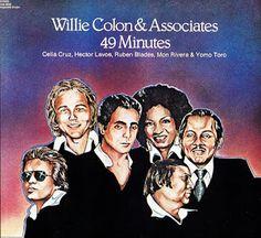 Bob Marley, Michael Jackson, Willie Colon, Musica Salsa, All Star, Salsa Music, Latin Music, Long Time Ago, Puerto Rico