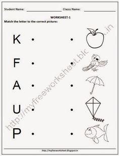 Image result for worksheets for nursery class english