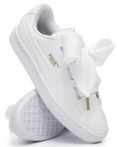 Find BASKET HEART PATENT SNEAKERS Women's Footwear from Puma & more at DrJays. on Drjays.com