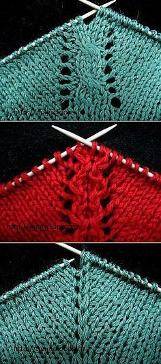 """Как вязать реглан от горловины?http://postila.ru/id2698839/vyazanie [ """"Different raglan idea"""", """"How to Knit from the neck Raglan ?"""", """"Good thoughts to turn shaping elements into decorative elements too"""", """"ptions and details"""", """"IDEA Only - cable at center on shawl-back - no need to adjust width until the end."""", """"How pretty to increase around a cable."""", """"Only a reminder, the link is in Russian."""", """"Some ideas for shawl spines """" ] # # #How #To #Knit, # #Knitting #Stitc..."""