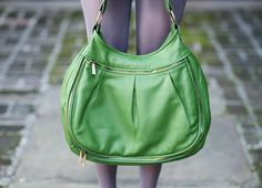 Best. Laptop. Bag. Ever. I own one in exquisite eggplant. Beautiful and sooooo easy to travel with. http://alesyabags.com