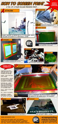 how to build a screen printing carousel
