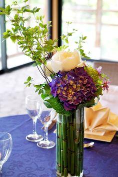 #tokugawaen#novarese#vressetrose#Wedding #japanese #table #Flower #guesttable#Bridal#徳川園# ブレスエットロゼ #ウエディング# 和風 #和装 # ゲストテーブル#トーション #テーブル # 花#テーブルコーディネート#ブライダル#結婚式#ナチュラル#ブレスエットロゼ名古屋#白#パープル#竹#トクサ