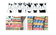 *miauuu*  verloinvisible + . . . e n s o ñ a c i ó n . . .  Señaladores + Cuadernos  Encuadernación cartoné (tapa dura de 2mm) – cubierta de papel impreso con fotografías propias, laminadas mate, todas distintas, de la Patagonia – 144 hojas: 96 hojas ahuesadas bookcel de 80grs y 48 de color (naranja, amarillo, rojo, verde ó celeste) – cantos pintados e impresos – formato A6 (15 x 11cm)