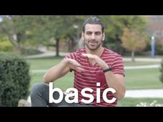 Deaf YouVideo: Nyle DiMarco - The Mecca Of The Deaf Community