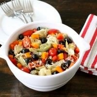 50 Healthy Recipes to kick off 2012 :)