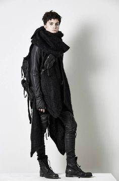 Cyberpunk is the only punk: Photo Mode Cyberpunk, Cyberpunk Fashion, Cyberpunk Clothes, Cyberpunk Girl, Cyberpunk Character, Cyberpunk 2077, Dark Fashion, Gothic Fashion, Emo Fashion