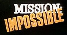 Mission: Impossible chronicles the missions of a team of secret government agents known as the Impossible Missions Force (IMF). In the first season, the team is led by Dan Briggs, played by Steven Hill; Jim Phelps, played by Peter Graves, takes charge for the remaining seasons. A hallmark of the series shows Briggs or Phelps receiving his instructions on a recording that then self-destructs, followed by the theme music composed by Lalo Schifrin.