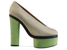 Acne Shoes at SoleStruck.com