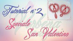 Chiacchierino ad Ago: TUTORIAL 02 - Speciale San Valentino - needle tatt...