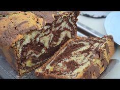 Hoje vamos fazer esse Bolo Mármore muito gostoso, vale a pena fazer! INGREDIENTES: 3 ovos 150 gramas de manteiga derretida ( 7 colheres e meia de sopa rasas) 2… Churros, Momento Cafe, Corn Cakes, Tasty Chocolate Cake, Portuguese Recipes, Homemade Cakes, Coco, Cake Recipes, French Toast