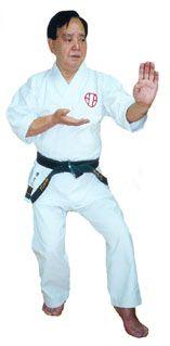 Kenzo Mabuni  Shito Ryu