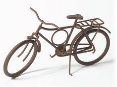 Dedo de Gente Virtual - Bicicleta Monarck